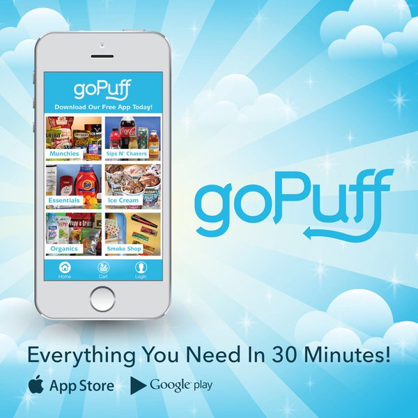 gopuff 2