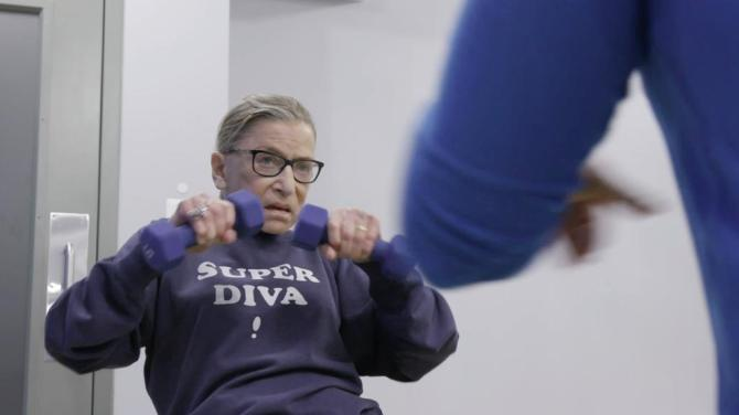 rbg-working-out